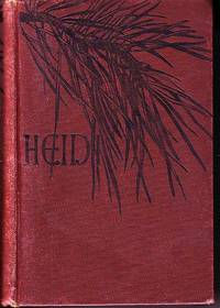 image of Heidi - Her Years of Wandering and Learning - A Story for Children and Those Who Love Children - 2 Volumes in 1