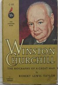 image of Winston Churchill: The Biography of a Great Man
