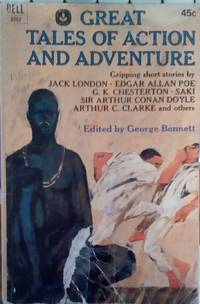image of Great Tales of Action and Adventure