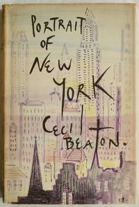 Portrait of New York by Beaton, Cecil - 1948