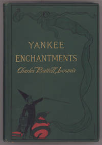 YANKEE ENCHANTMENTS ..
