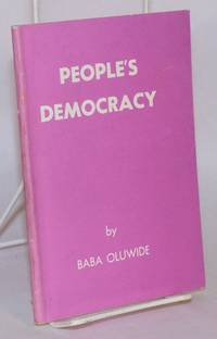 image of People's democracy