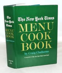 The New York Times Menu Cook Book