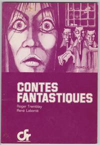 image of Contes Fantastiques