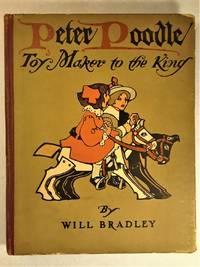 PETER POODLE TOY MAKER TO THE KING