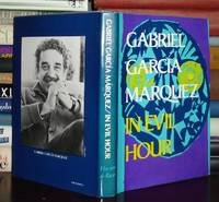 IN EVIL HOUR by  Gabriel Garcia Marquez - First Edition; First Printing - 1979 - from Rare Book Cellar and Biblio.com