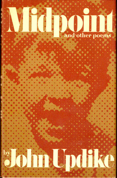 NY: Knopf, 1969. Hardcover. Very good. First Edition. Very good hardback in a price clipped, slightl...