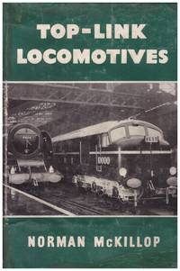 image of TOP-LINK LOCOMOTIVES