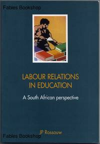 LABOUR RELATIONS IN EDUCATION.