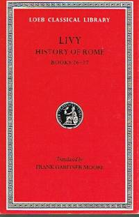 Livy VII: History of Rome: Books 26-27