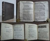 HEALTHS IMPROVEMENT; Or, Rules Comprizing And Discovering The Nature, Method, and Manner of Preparing All Sorts of Food Used in This Nation, Written by that ever famous Thomas Muffett, Doctor in Physick.