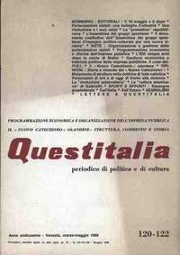 QUESTITALIA 120-122