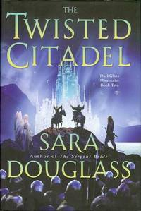 The Twisted Citadel (DarkGlass Mountain, Book Two)
