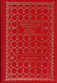 MASTERPIECES OF MYSTERY ~ THE SUPERSLEUTHS