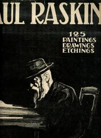image of Saul Raskin: Paintings and Drawings, 1938