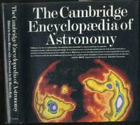 The Cambridge Encyclopaedia of Astronomy
