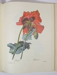 The Most Beautiful Flowers.  144 Engraved Color Plates in Facsimile.  Choix des Plus Belles Fleurs.