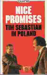 NICE PROMISES Tim Sebastian in Poland
