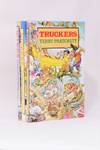 image of The Bromeliad Trilogy [comprising] Truckers, Diggers and Wings