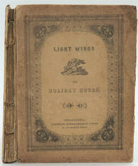 image of Wings For Holiday Hours with Illustrations. Revised by the Committee of Publication