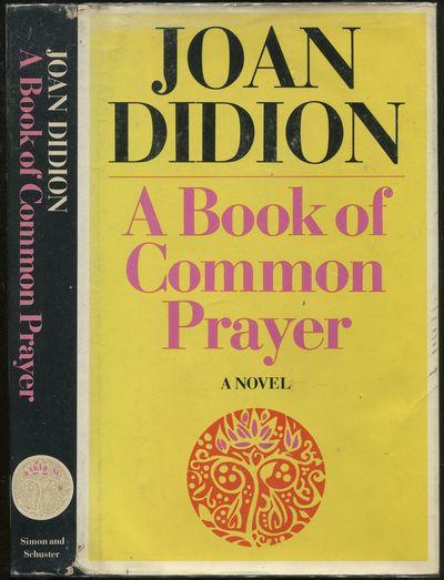 New York: Simon & Schuster, 1977. Hardcover. Good/Good. Third printing. Remainder mark, light dampst...