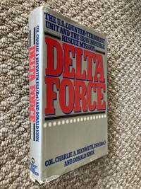 Delta Force (SIGNED)