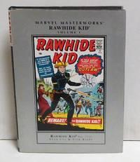 Marvel Masterworks: Rawhide Kid - Volume 1