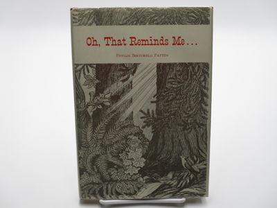 Felton, Ca. : Big Trees Press. , 1970. 2nd printing. . Brick buckram, gilt spine title. . Fine in a ...