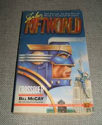image of Crossover (Riftworld)