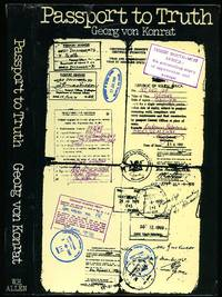 Passport to Truth: Inside South West Africa, An Astounding Story of Oppression