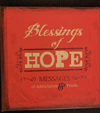 Blessings of Hope: Messages of Assurance & Truth