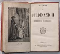 HISTOIRE DE FERDINAND II EMPEREUR D'AUTRICHE