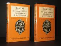 Gargantua and Pantagruel: (Everyman's Library Nos. 826 & 827)