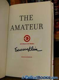 *Signed* The Amateur