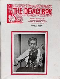 image of The Devil's Box (Volume 27, No 1, Spring 1993)