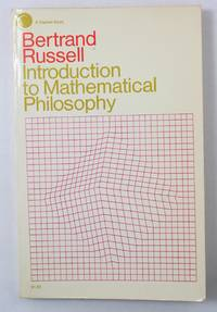 image of Introduction to Mathematical Philosophy