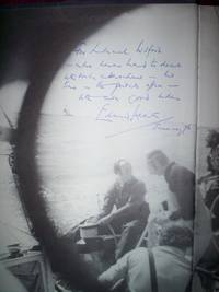 Sailing : A Course of My Life by Edward Heath - Hardcover - Signed - 1975 - from R. E. Coomber  and Biblio.co.uk