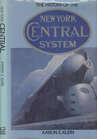 The History of the New York Central System