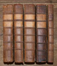 Reports of Cases Adjudged in the Court of King's Bench - Lord Mansfield - 5 volumes
