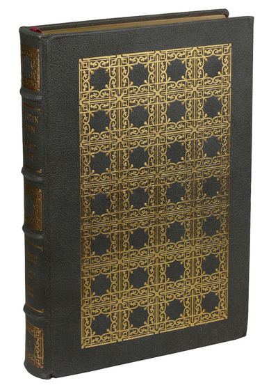 Norwalk, CT: The Easton Press, 1979. Hardcover. Like New. Collector's edition bound in grat genuine ...