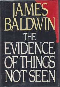 image of The Evidence of Things Not Seen (Review Copy)