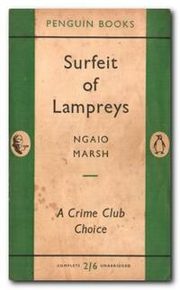 Surfeit Of Lampreys