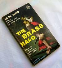 THE BRASS HALO (Signed By Cover Artist ROBERT MAGUIRE)