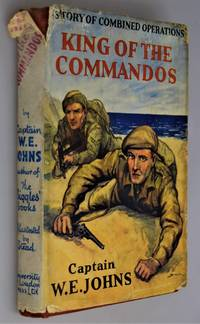 King of the Commandos: a Story of Combined Operations