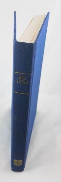 Early Britain: Cambridge Cultural History of Britain Vol 1