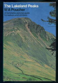 image of The Lakeland Peaks: A Pictorial Guide to Walking in the District and to the Safe Ascent of Its Principal Mountain Groups With 250 Photographs by the Author - 14 Maps and 141 Routes