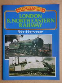 Railway Liveries: London & North Eastern Railway.