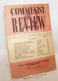 Communist Review: No. 67 (March, 1947)
