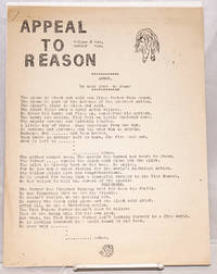 Appeal to Reason. Vol. 2 no. 10 (February 1966)