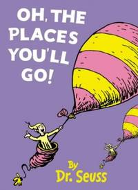 Oh, The Places You'll Go!: Mini Edition (Dr Seuss Miniature Edition)